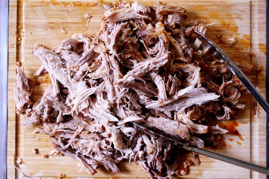 Pulled Pork 2