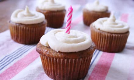 Banana Muffins/Cupcakes
