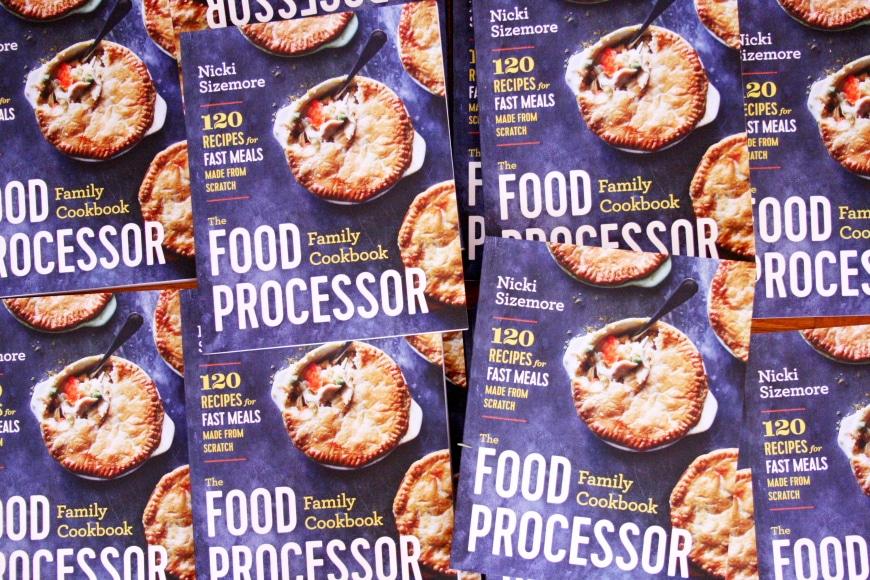 Cookbook on Sale!!