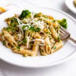 (My Kid Loves) Broccoli Pasta