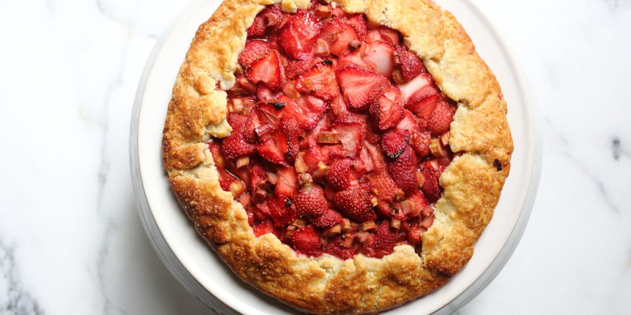 How to Make Perfect Pie Crust (gluten-free & regular!)