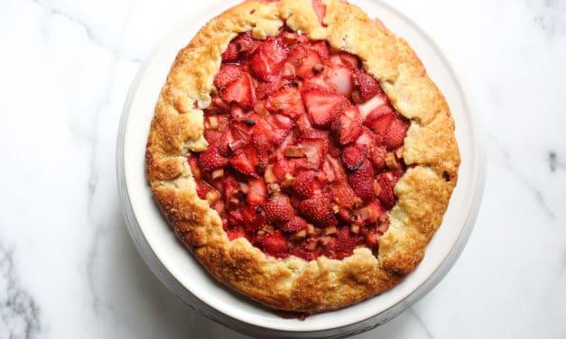 How to Make Perfect Pie Crust (gluten-free & regular!)