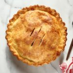 Easy Gluten Free Pie Crust (the BEST crust recipe!)