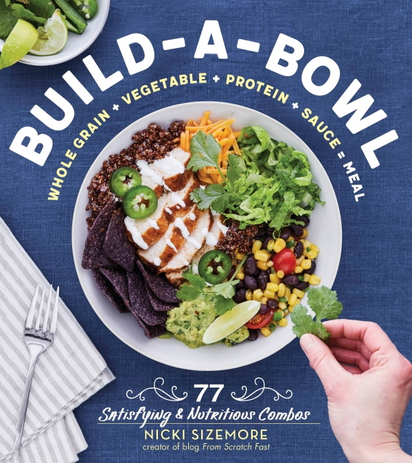 Build a Bowl Cover